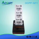 printer van het Document van de Streepjescode Qr van 58mm POS de Handbediende