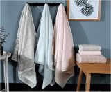 높게 Absorbent Extremely Soft Cotton Bath Towel 70*140cm/28*56 ""