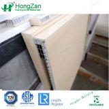 Pierre de panneaux composites Honeycomb pour la décoration intérieure