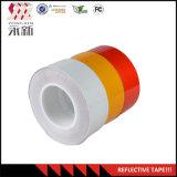 De kleurrijke Weerspiegelende Weerspiegelende Band van de Sticker van de Film Vinyl voor de Tekens van de Veiligheid Roadtraffic