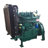 Pは自動プライミング下水のトレーラーによって取付けられる水ポンプをタイプする