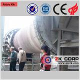 Calore che resiste al forno rotante (serie di ZK) per i materiali da costruzione e la produzione chimica