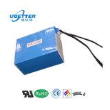 Capacidade Total Pack de baterias de iões de lítio 24V 12AH Bateria Li-ion 18650