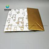 Горячая продажа и верхней части стандартов качества Cute упаковки бумаги подарок пакет