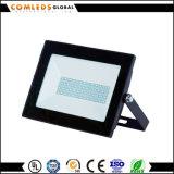 セリウムRoHSとの超Slim SMD 10W 30W 50W 100W-200W Aluminum Outdoor Waterproof LED Flood Light