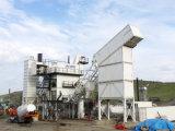 Небольшой контейнер типа асфальт завод заслонки смешения воздушных потоков