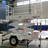Elevatori idraulici elettrici della coda per i camion con il prezzo di fabbrica