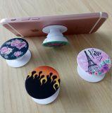 携帯電話のための破裂音の電話ソケットのグリップ