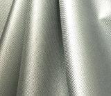 Nylon Ripstop 210t tafetán recubierto de tela impermeable de PU