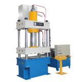 Plaque de métal hydraulique de 200 t Appuyez sur la machine de traitement avec ce SGS ISO