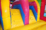 Gorila inflable coloridos y Combo CHB804