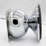 Meubles de haute qualité accessoires décoratifs en métal chromé canapé jambes