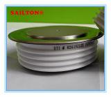 Tipo de disco tiristor de conmutación rápida