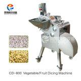 En acier inoxydable 304 Cubes de légumes Fruits cutter découper en dés la machine
