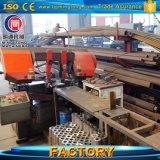 Automatisches horizontales Metallband sah Maschine für metallschneidende Maschine