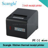 80mm Kitchen POS Thermal Printer With Autocutter (SGT - 801)