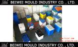 新しいプラスチック電池の容器の注入型