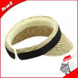 Шлем женщин Sun сторновки забрала сторновки пшеницы