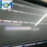 3,2 mm Trempé panneau solaire en verre blanc super avec transmittance élevée