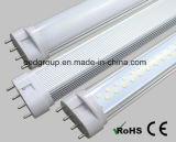 16W 2G11 LED 4pins Tube reemplazar Philips MASTER PL - L 40W