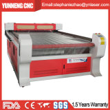 100W la meilleure machine de découpage de laser du laser USB 1300mm*2500mm pour acrylique/bois/cuir
