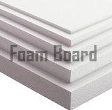 Panneau blanc de mousse de PVC Celuka de couleur pour les meubles, le Module etc.