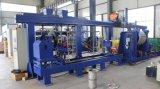 Automatische Kreisnahtschweißung-Maschine für Becken-Zylinder-Rohr-Gefäß