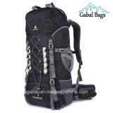 屋外の防水専門家の上昇のキャンプのスポーツ旅行余暇のバックパック袋