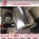 屋根ふき材料のためのAz150 Zincalumeの鋼鉄Galvalumeの鋼鉄コイル