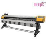 Epson 5113를 가진 기계를 인쇄하는 승화 종이 이동 디지털 t-셔츠