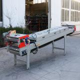 Автоматическая система охлаждения холодного воздуха из ПВХ для производственной линии машины