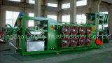 High Technology Lote de refrigeração / máquina de resfriamento de chapa de borracha