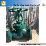 DIN3352 F4 탄력있는 비 일어나는 줄기 게이트 밸브
