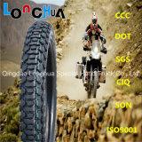 Moto de alta calidad Cross-Country de neumáticos para el mercado de Brasil