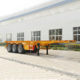 아프리카에서 사용되는 트레일러를 위한 Sinotruck HOWO 3axle 무거운 HOWO 트럭