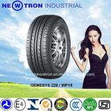 polimerización en cadena de 13inch -20inch, neumático de coche radial del pasajero 185/60r15