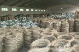 Aparelhos de alta qualidade de arame de ferro galvanizado