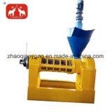 0.5-5T/H Completa la tuerca de la palma de aceite de semillas de palma de la línea de producción