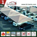 2-10 tente haute facile de parking de véhicules