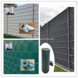 Rete fissa del giardino di segretezza del balcone della rete fissa dello schermo della striscia del PVC