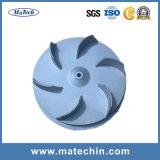 OEM Qualitäts-Aluminiumlegierung Gravity Druckguss