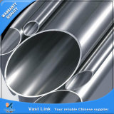 Mesures sanitaires de la série 300 tuyaux en acier inoxydable