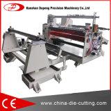 Машина клейкой ленты полиэтиленовой пленки прокатывая разрезая (DP-1300)