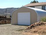 조립식 가벼운 강철 구조물 탄광업 창고 건물 (KXD-141)