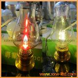 LED clássica lâmpada de querosene para decoração 3W 5W