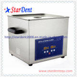 Zahnmedizinisches 15L Digital Ultrasonic Cleaner (SD-JS015) von Dental Equipment