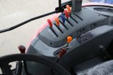 중국에서 판매를 위한 Waw 농장 120HP 4 바퀴 트랙터