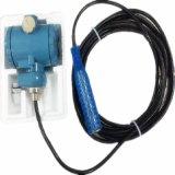 침수 유형 물 처리 수준 전송기