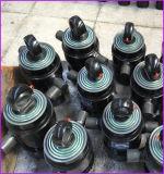 Teleskopischer Hydrozylinder für kleinen Speicherauszug-Schlussteil