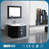 Neue Badezimmer-Möbel MDF-2017 mit Spiegel Sw-1318